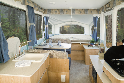 Rnr Rv In Washington Carries A Large Selection Of Tent Trailers By Forest River The Benefits Fold Down Cers Are Endless Not Only They Affordable